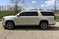 Picture of 2015 Cadillac Escalade ESV Premium 4WD, exterior, gallery_worthy