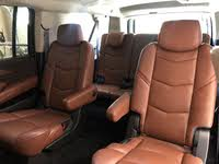 Picture of 2015 Cadillac Escalade ESV Premium 4WD, interior, gallery_worthy