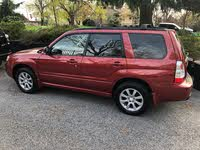 Picture of 2007 Subaru Forester 2.5 X Premium Package, exterior, gallery_worthy