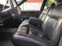 Picture of 1992 Cadillac DeVille Sedan FWD, interior, gallery_worthy