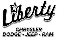 Liberty Chrysler Dodge Jeep logo