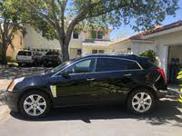Picture of 2015 Cadillac SRX Performance FWD, exterior, gallery_worthy