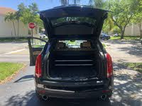 Picture of 2015 Cadillac SRX Performance FWD, interior, gallery_worthy
