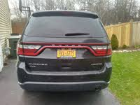 Picture of 2014 Dodge Durango Limited AWD, exterior, gallery_worthy