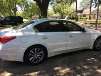 Picture of 2014 INFINITI Q50 3.7 AWD, exterior, gallery_worthy