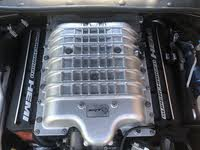 Picture of 2016 Dodge Challenger SRT Hellcat RWD, engine, gallery_worthy