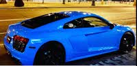 Picture of 2018 Audi R8 V10 RWS Coupe RWD, exterior, gallery_worthy