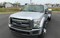 Picture of 2012 Ford F-450 Super Duty XLT Crew Cab LB DRW 4WD, exterior, gallery_worthy