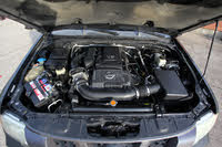 Picture of 2006 Nissan Xterra S 4WD, engine, gallery_worthy