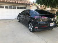 Picture of 2014 Chevrolet Volt FWD, exterior, gallery_worthy