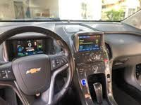 Picture of 2014 Chevrolet Volt FWD, interior, gallery_worthy