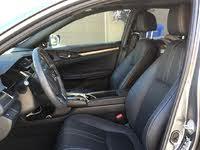 Picture of 2017 Honda Civic Hatchback EX-L w/ Nav, interior, gallery_worthy