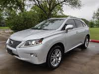 Picture of 2014 Lexus RX 350 FWD, gallery_worthy