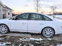 Picture of 2007 Ford Five Hundred Limited, exterior, gallery_worthy