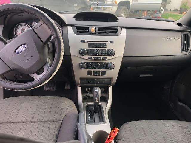 Picture of 2011 Ford Focus SEL, interior, gallery_worthy