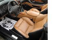 Picture of 2002 Aston Martin DB7 Vantage Volante Convertible RWD, interior, gallery_worthy