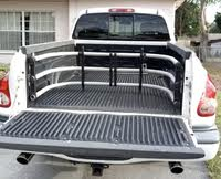 Picture of 2003 Toyota Tundra 4 Dr Limited V8 Extended Cab Stepside SB, interior, gallery_worthy