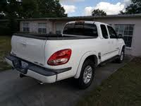 Picture of 2003 Toyota Tundra 4 Dr Limited V8 Extended Cab Stepside SB, exterior, gallery_worthy