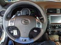Picture of 2013 Lexus IS F RWD, interior, gallery_worthy