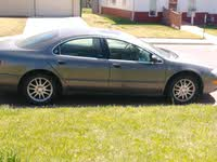 Picture of 2003 Chrysler 300M FWD, exterior, gallery_worthy