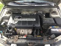 Picture of 2003 Hyundai Elantra GLS Sedan FWD, engine, gallery_worthy