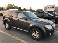 Picture of 2010 Mercury Mariner Premier 4WD, exterior, gallery_worthy