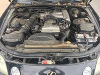 Picture of 1997 Lexus SC 300 300 RWD, engine, gallery_worthy