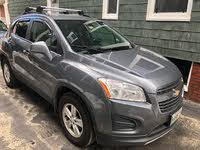 Picture of 2015 Chevrolet Trax LT AWD, exterior, gallery_worthy