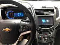 Picture of 2015 Chevrolet Trax LT AWD, interior, gallery_worthy