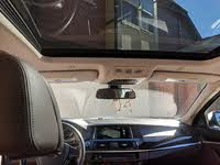 bmw 528i 2014 interior
