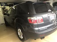 Picture of 2011 GMC Acadia SL FWD, exterior, gallery_worthy
