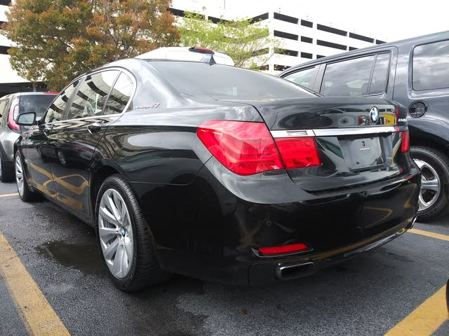 Picture of 2011 BMW ActiveHybrid 7 750Li RWD