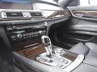 Picture of 2011 BMW ActiveHybrid 7 750Li RWD, interior, gallery_worthy