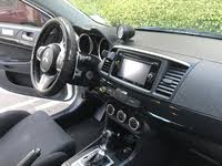 Picture of 2014 Mitsubishi Lancer Evolution MR, interior, gallery_worthy