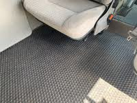 Picture of 2000 Volkswagen EuroVan 3 Dr MV Passenger Van, interior, gallery_worthy