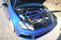 Picture of 2013 Volkswagen Golf R 2-Door AWD with Sunroof and Navigation, engine, gallery_worthy