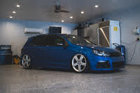 Foto de un 2013 Volkswagen Golf R 2-Door AWD with Sunroof and Navigation, exterior, gallery_worthy