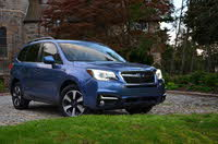 Picture of 2017 Subaru Forester 2.5i Limited, gallery_worthy