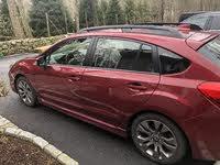 Picture of 2016 Subaru Impreza 2.0i Premium Hatchback, exterior, gallery_worthy
