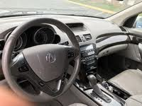 Picture of 2013 Acura MDX SH-AWD, interior, gallery_worthy