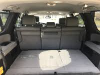 Picture of 2016 Toyota Sequoia Limited FFV 4WD, interior, gallery_worthy
