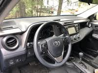 Picture of 2018 Toyota RAV4 LE AWD, interior, gallery_worthy