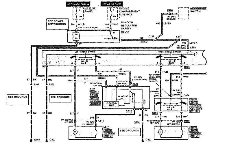 [SODI_2457]   Maintenance & Repair Questions - 1993 Lincoln Towncar - CarGurus | 1993 Lincoln Town Car Wiring Schematic |  | CarGurus