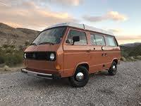 1980 Volkswagen Vanagon Picture Gallery