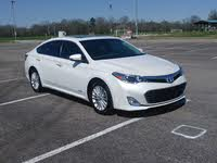 Picture of 2015 Toyota Avalon Hybrid XLE Touring FWD, exterior, gallery_worthy