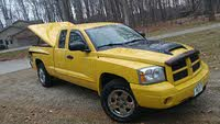Picture of 2006 Dodge Dakota R/T Quad Cab 4WD, exterior, gallery_worthy