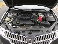 Picture of 2010 Lincoln MKZ AWD, engine, gallery_worthy