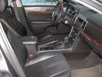 Picture of 2010 Lincoln MKZ AWD, interior, gallery_worthy