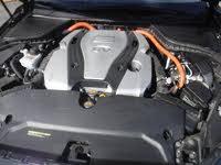 Picture of 2014 INFINITI Q50 Hybrid Sport RWD, engine, gallery_worthy