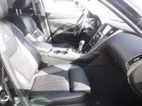 Picture of 2014 INFINITI Q50 Hybrid Sport RWD, interior, gallery_worthy